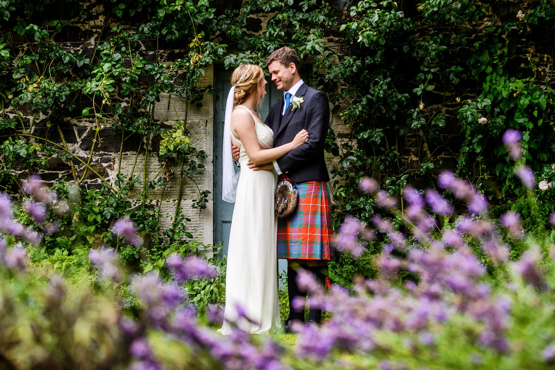Suzanne Black, Wedding Photographer in Scotland