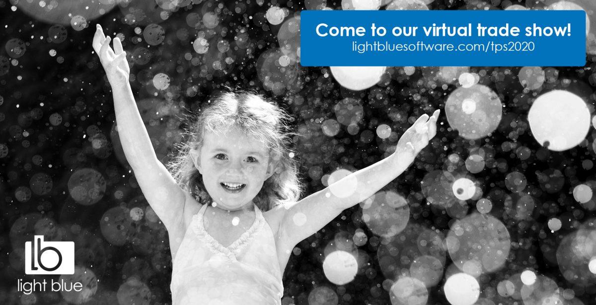 Come to our virtual trade show!